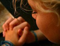 Вечірня молитва