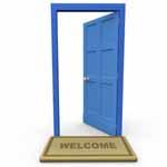 Відчинені двері. (Історії життя)