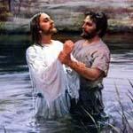 Крещение Иисуса. Проповедь Иоанна Крестителя. Урок 2.