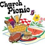 Відпочинок з дітками недільної школи (пікнік)