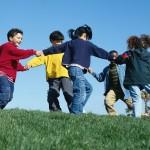 Игры в воскресной школе