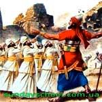 bitva-za-ierihon-biblejskie-raskraski