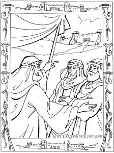 bitva-za-ierihon-biblejskie-raskraski_2